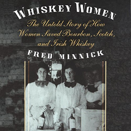 Whiskey Women audiobook cover art