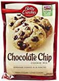 Betty Crocker Chocolate chip cookie mix 496g