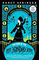 The Case of the Left-Handed Lady: An Enola Holmes Mystery (English Edition)