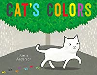 Cat's Colors (Child's Play Library)