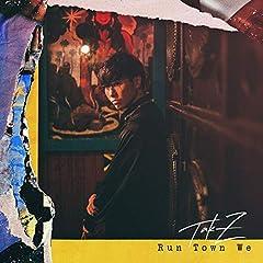 TAK-Z「Promise Land」のCDジャケット