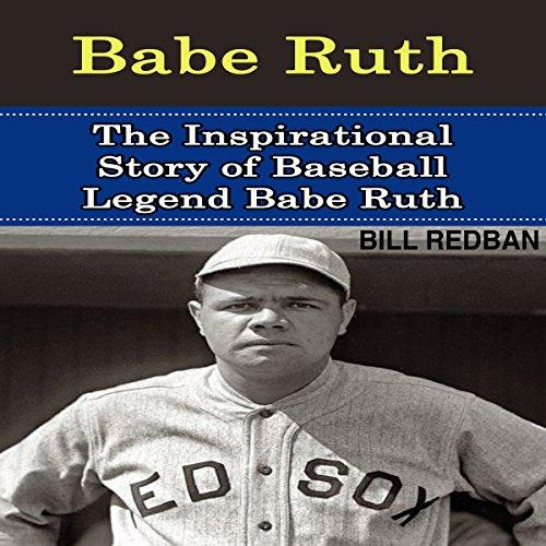 Babe Ruth cover art