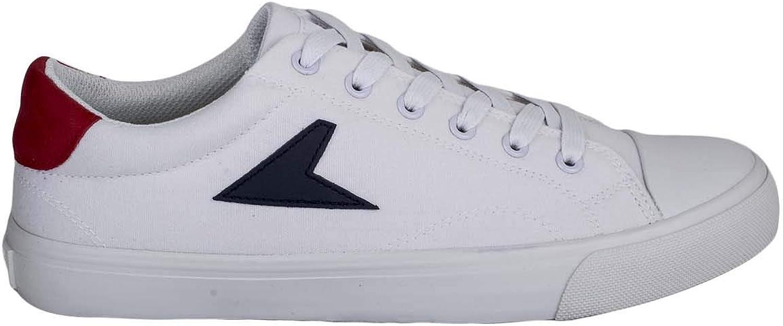 Bata Hotshot Men's Trainers White White