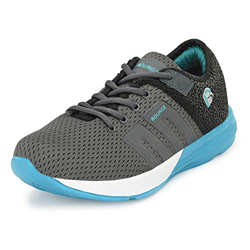 Bourge Men's Reef-75 Running Shoes