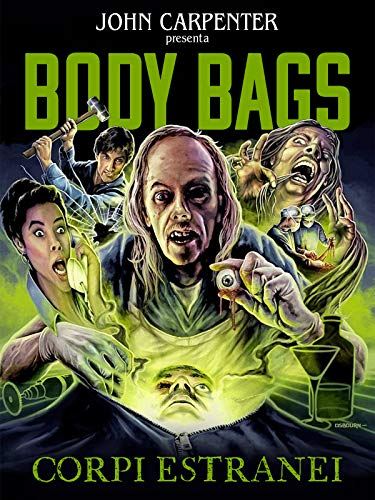 Body bags - Corpi estranei
