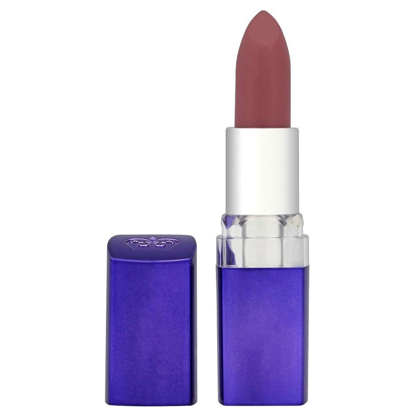 コミットメント大統領インスタントRimmel Moisture Renew Lipstick - Vintage Pink リンメルの水分が口紅を更新 - ヴィンテージピンク [並行輸入品]