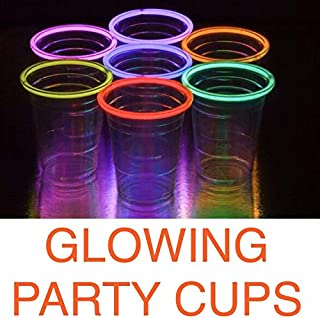 Best cups that glow in blacklight Reviews