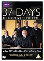 37 Days: The Countdown To World War 1 (BBC) [Import anglais]