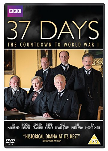 The Countdown To World War 1