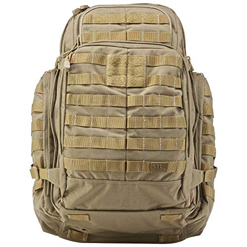 5.11 Tactical Rush 72 Backpack 58602 - Mochila Rush, Adulto,...