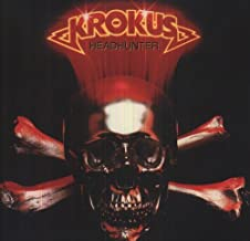 krokus headhunter vinyl