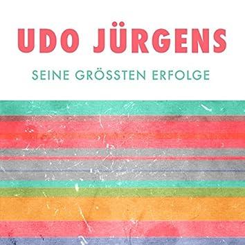 Udo jürgens: seine grössten erfolge
