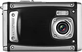 Andoer 1080P HD Digital Camera Large LCD Display 8 Mega Pixels CMOS 8X Zoom Anti-shake With Rechargeable Lithium Battery