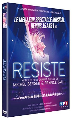Résiste [DVD]