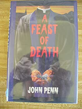 A Feast of Death (Linford Mystery Library (Large Print)) 0385410875 Book Cover