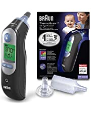 Braun Healthcare ThermoScan 7 oorthermometer met Age Precision, IRT6520B