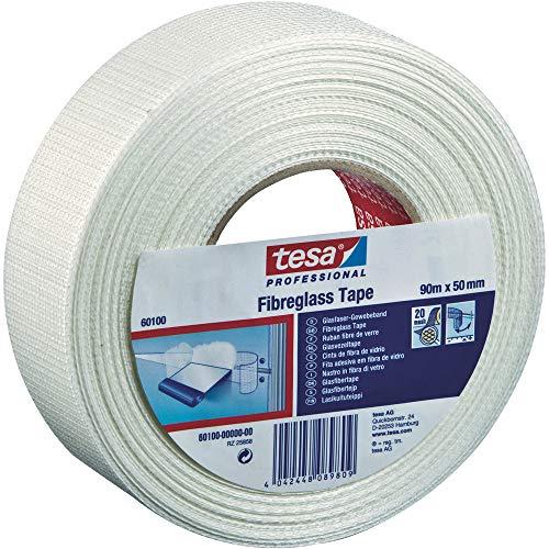 Tesa Glasfaser-Gewebeband, 50mmx45m