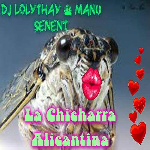 La Chicharra Alicantina