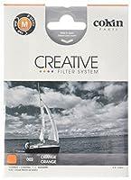 Cokin Filtre P002 Orange Taille P