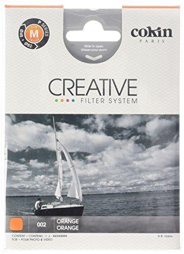 Cokin P002 - Filtro Naranja (ara monturas P)