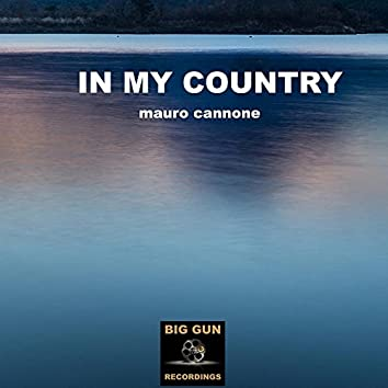 In My Country - Single