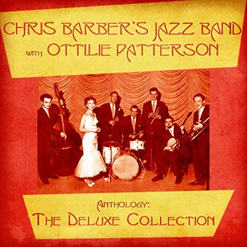 Chris Barber's Jazz Band & Ottilie Patterson
