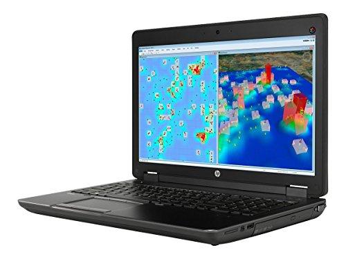 HP Top ZBook 15/Intel Core i7–4710MQ/8GB/256GB