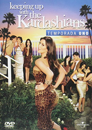 Keeping up with the Kardashians:  Temporada 1(Keeping Up With The Kardashian)