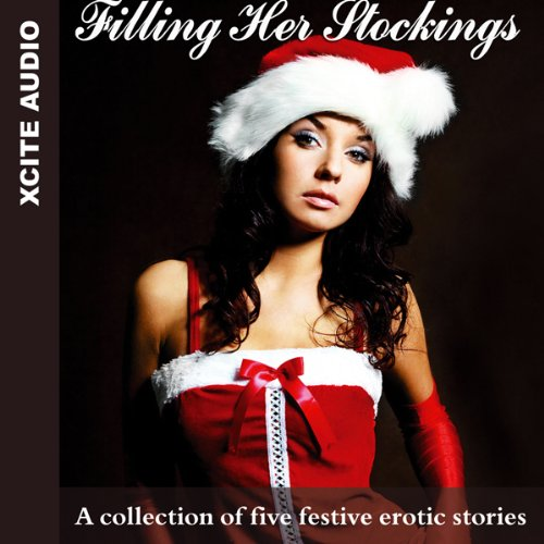 Filling Her Stockings audiobook cover art