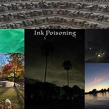 Ink Poisoning