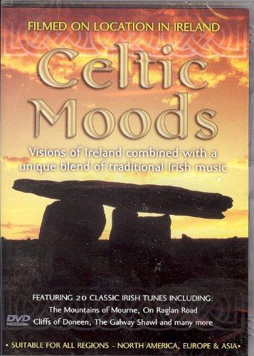 Various Artists - Celtic Moods [DVD]