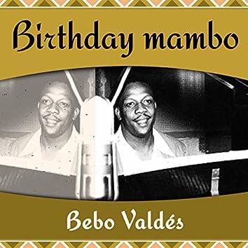 Birthday Mambo