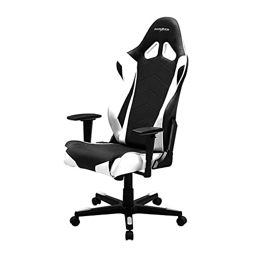 DXRacer Racing Series DOH/RE0/NW Newedge Edition Racing Bucket Seat Office Chair Gaming