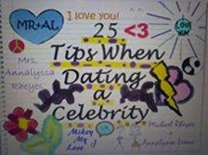 25 Tips When Dating a Celebrity