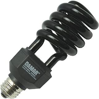 Damar 25 Watt Compact Fluorescent Blacklight Tw...