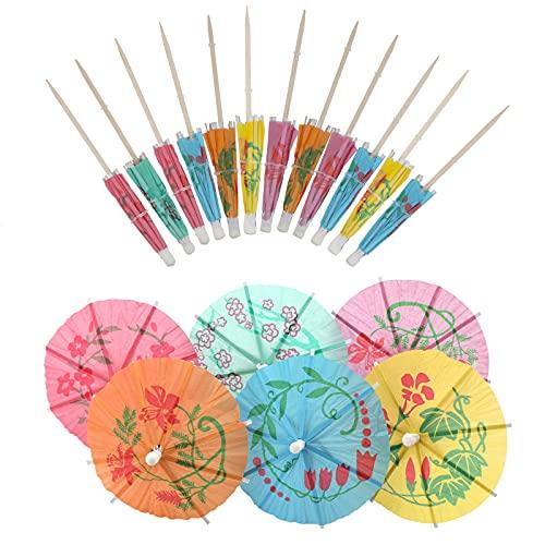Party Drink Little Umbrellas