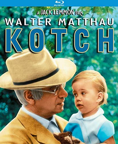 Kotch (Special Edition) [Blu-ray]