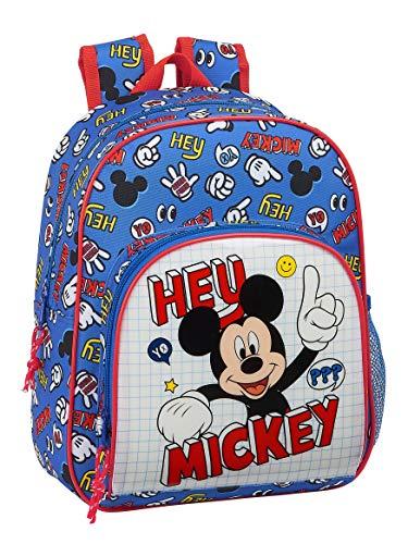 Safta Mochila, Mickey Things