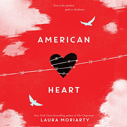 American Heart audiobook cover art
