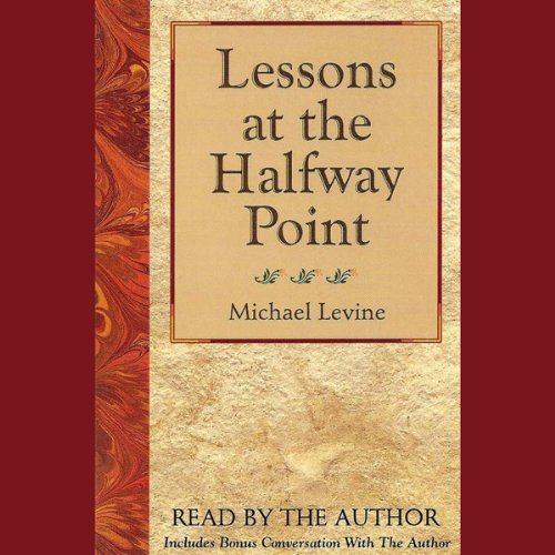 Lessons at the Halfway Point cover art