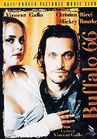 Buffalo 66 [Italian Edition]