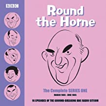 Round the Horne: Complete Series One: March 1965 - June 1965