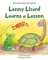 Lenny Lizard Learns a Lesson