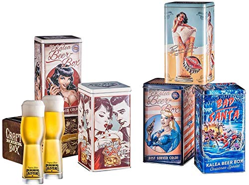 Kalea Craft-Bier Box - 2