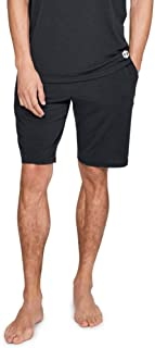 Under Armour Men's Recovery Sleepwear Short Boxer Jock