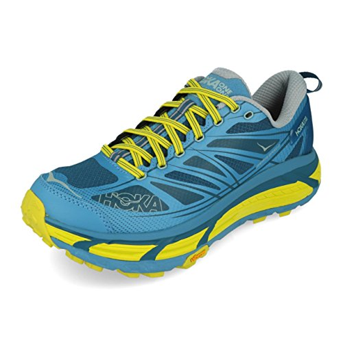 Hoka Mafate Speed 2 - Zapatillas deportivas, Hombre,...
