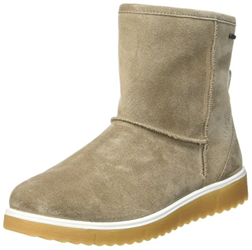 Legero Damen Campania Schneestiefel, Beige (Cloud), 40 EU (6.5 UK)