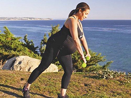 Prenatal Workout Program, Third Trimester