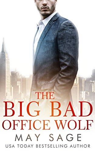 The Big Bad Office Wolf (Kings of the Tower Book 1) (English Edition)