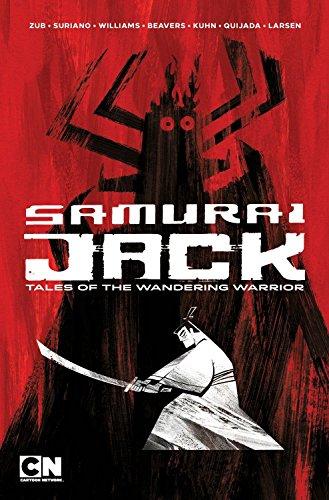Samurai Jack: Tales of the Wandering Warrior [Idioma Inglés]